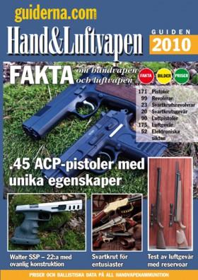 Omslag HVG 2010 kop